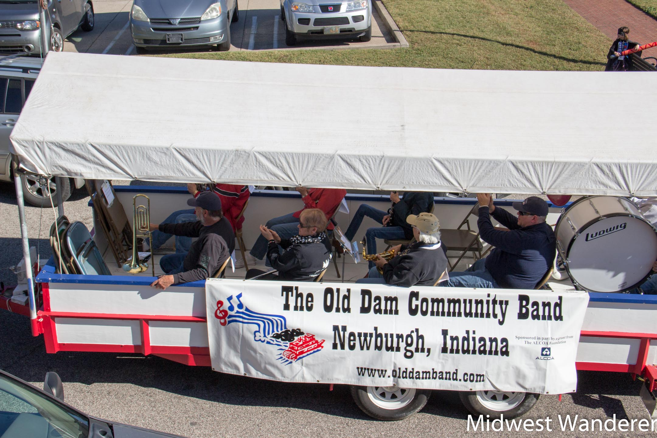 Old Dam Community Band
