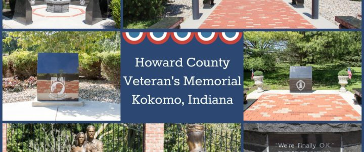 Howard County Veterans Memorial: A Tribute to Those Who Served