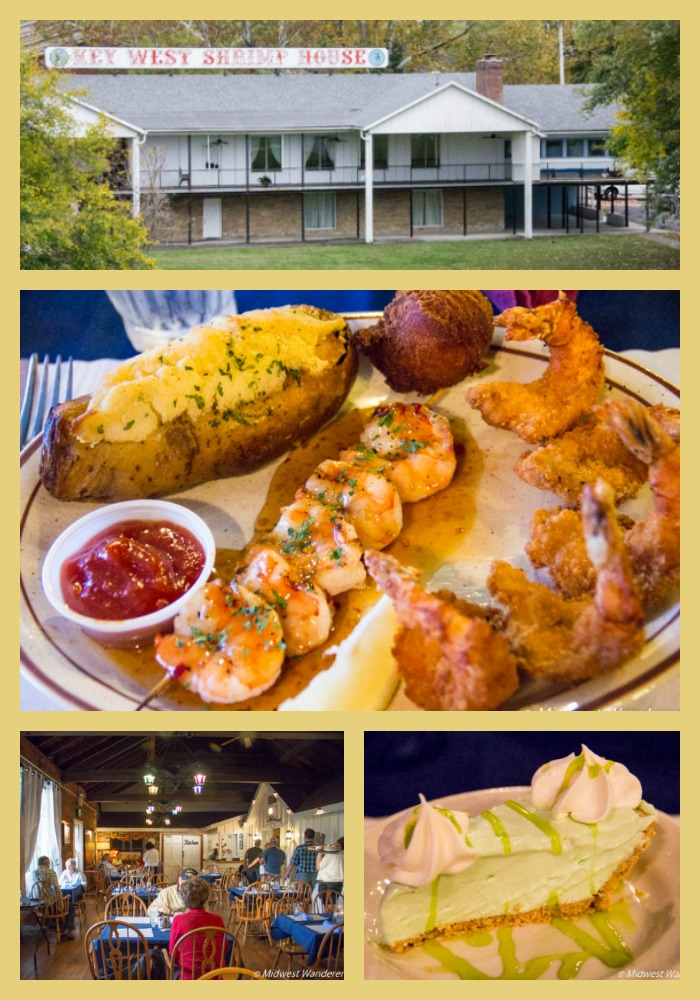 Key West Shrimp House