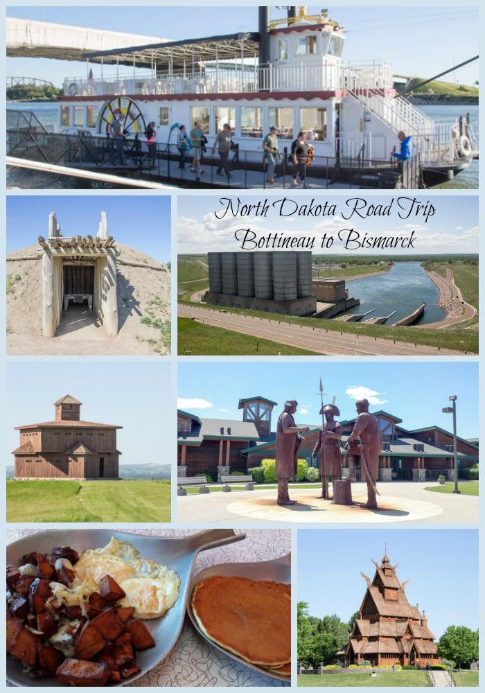 North Dakota Road Trip Day 4