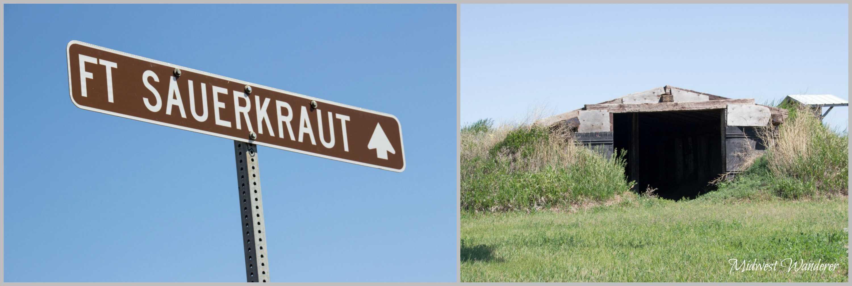 Fort Sauerkraut