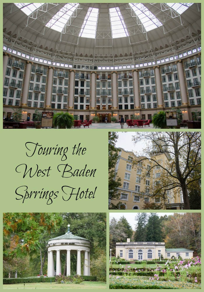 West Baden Springs Hotel >> West Baden Springs Hotel Touring Historical Opulence Midwest Wanderer