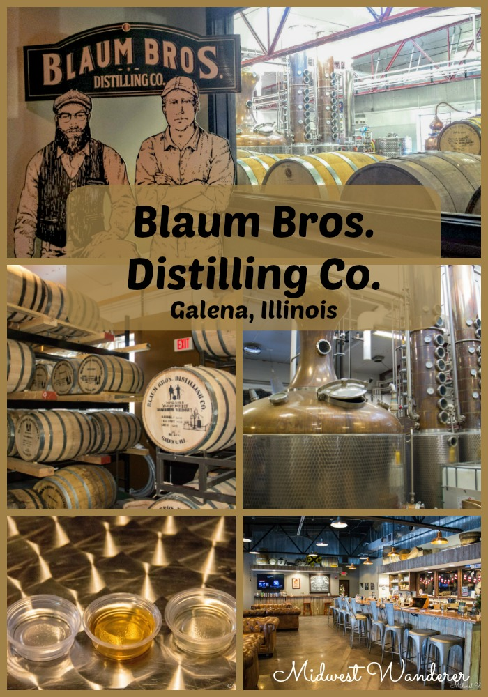 Blaum Bros Distilling Co