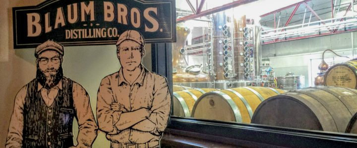 Blaum Bros Distilling Co: Top Galena Attraction