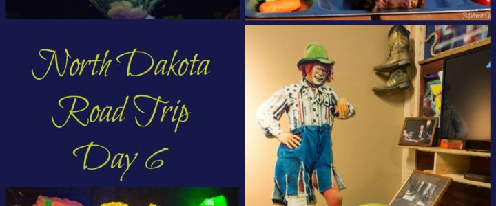 North Dakota Road Trip Day 6: Dickinson to Medora