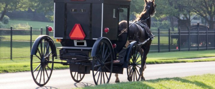 Following the Amish Country Heritage Trail Driving Tour