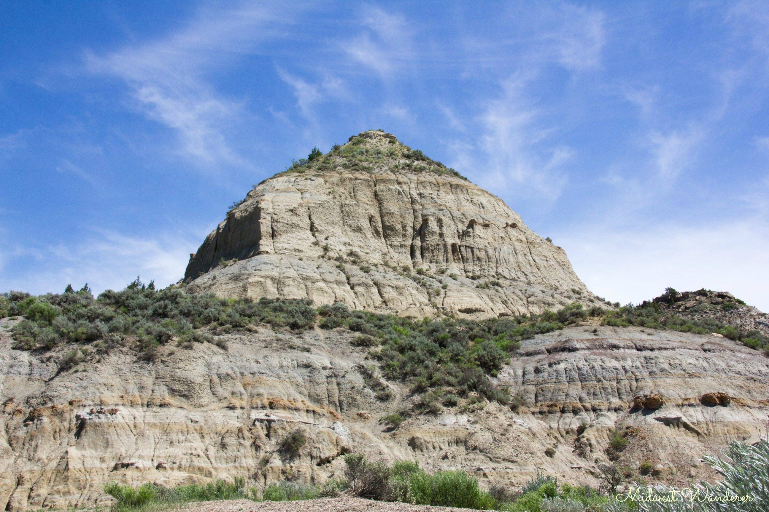Theodore Roosevelt National Park - 3