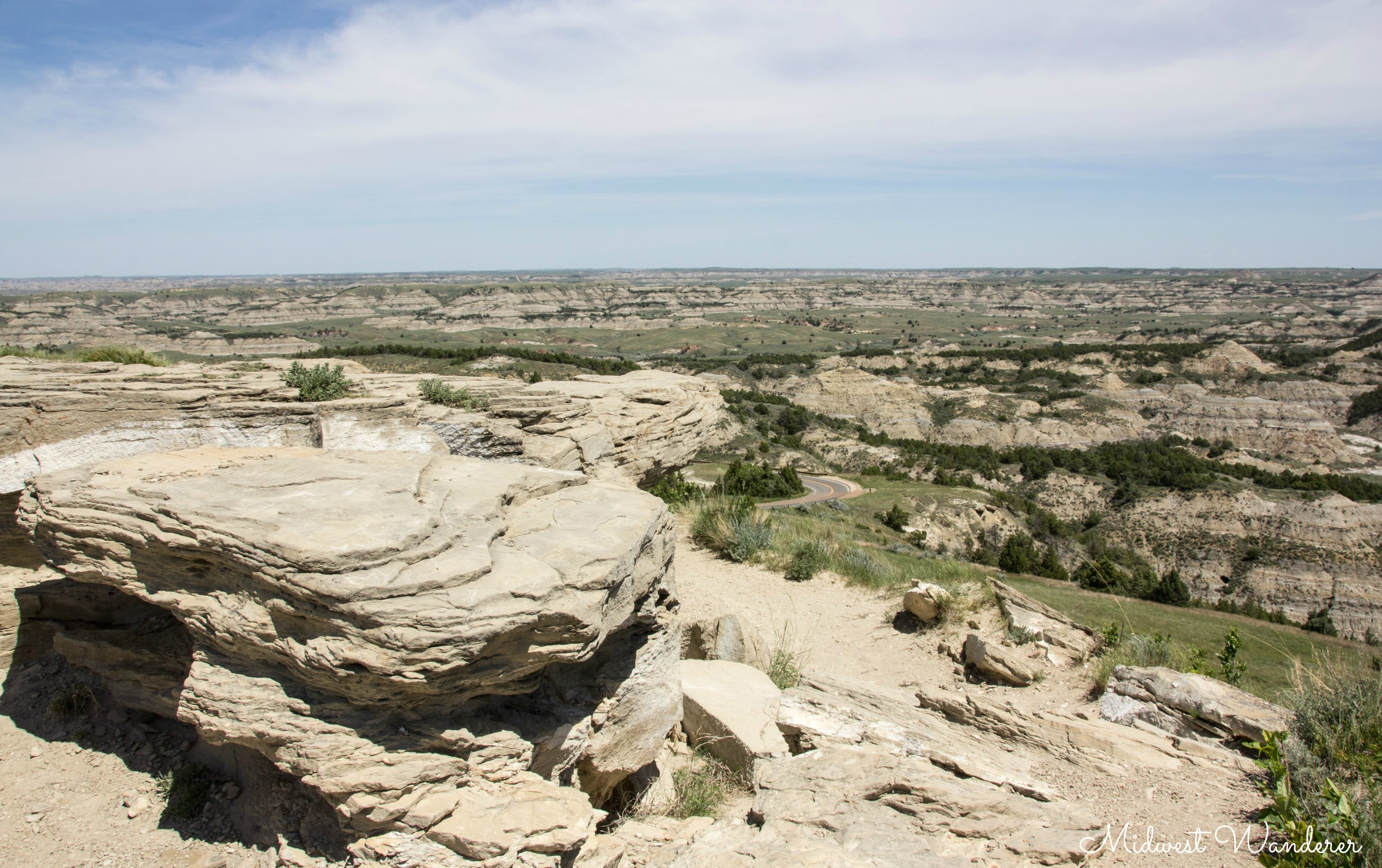 Theodore Roosevelt National Park - 6