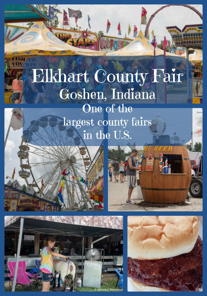 Elkhart County Fair