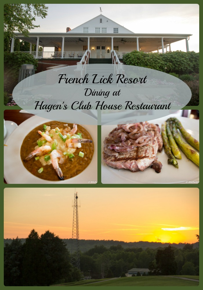 Hagens Club House Restaurant