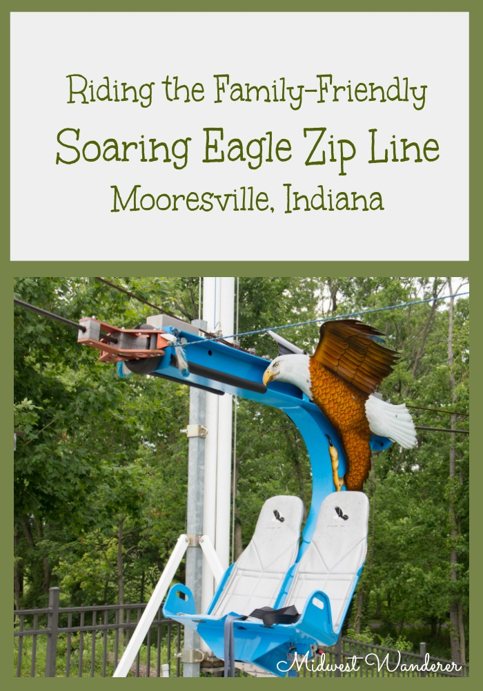 Soaring Eagle Zip Line