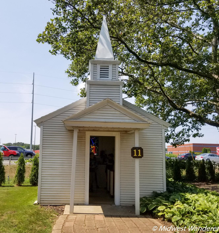 Hardewyk Chapel