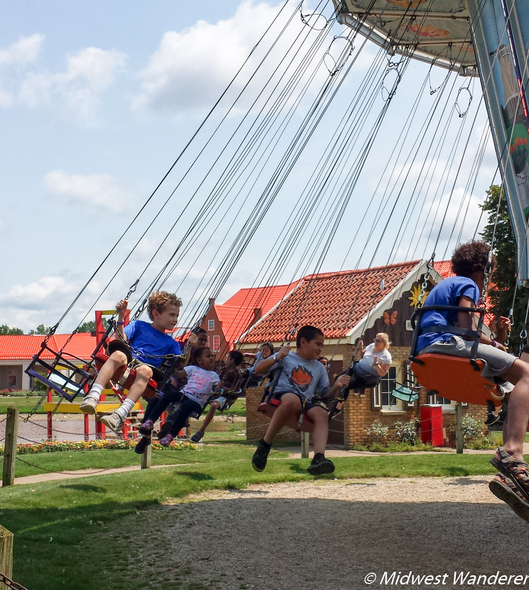 Dutch swing ride 2
