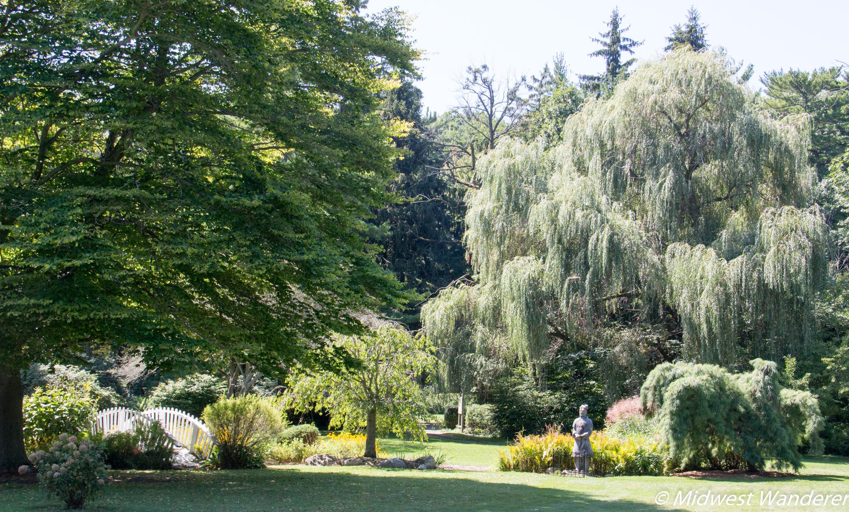 Friendship Botanic Gardens - 3