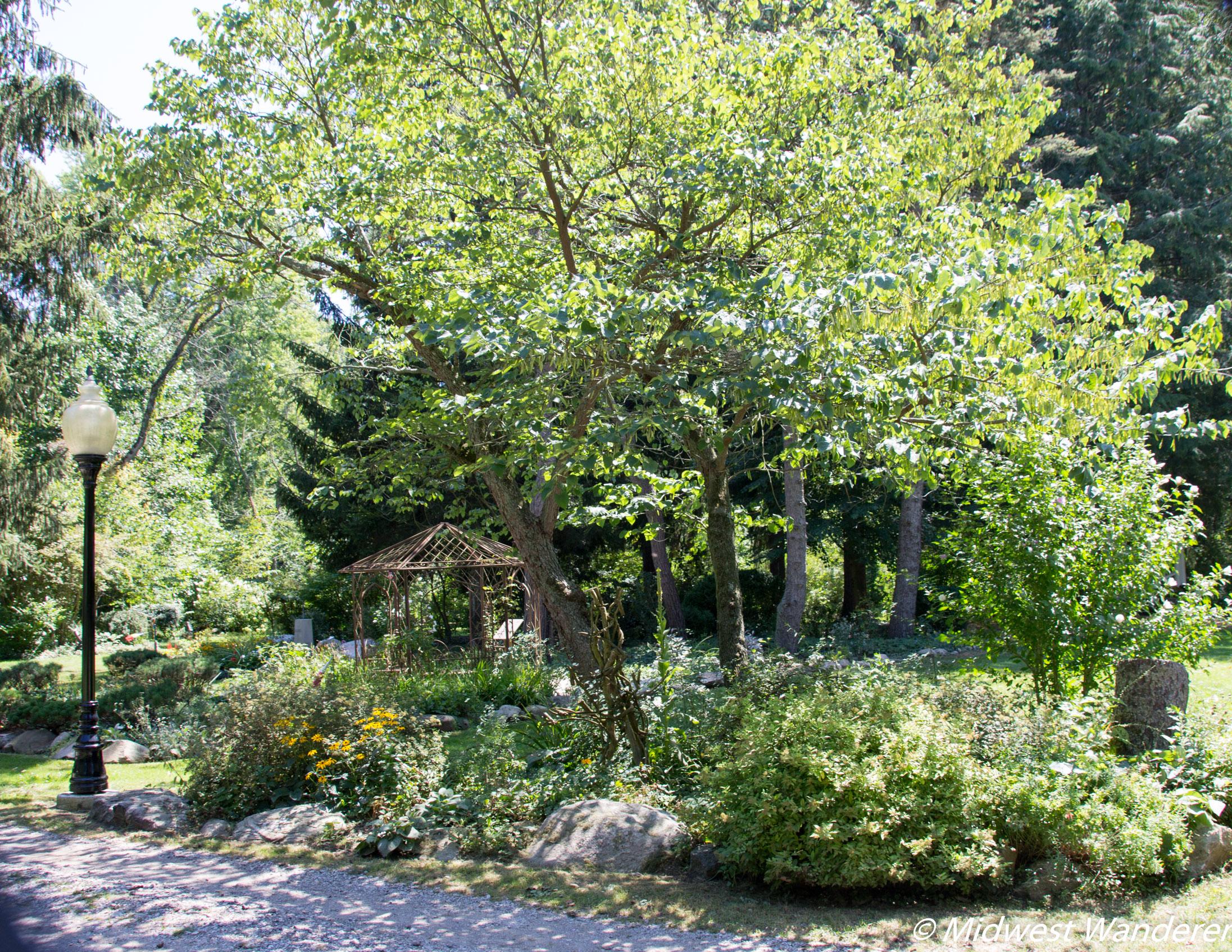 Friendship Botanical Gardens - 2