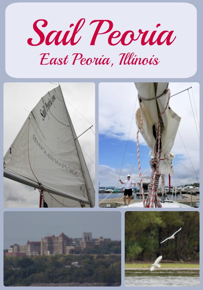 Sail Peoria