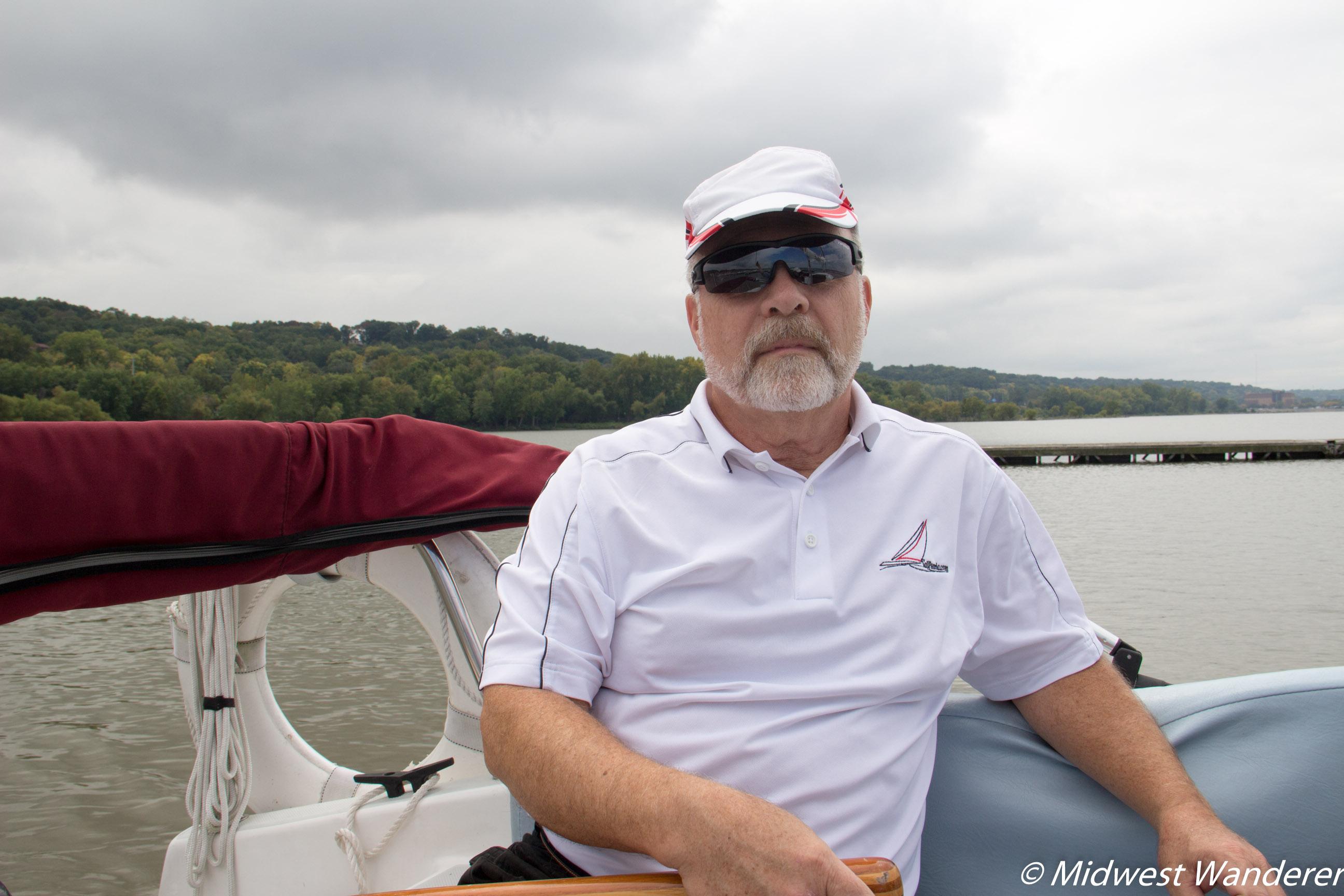 Brad Lathrop - Sail Peoria