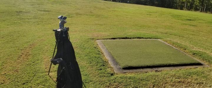 Pitch & Putt Golf in Pulaski County, Missouri