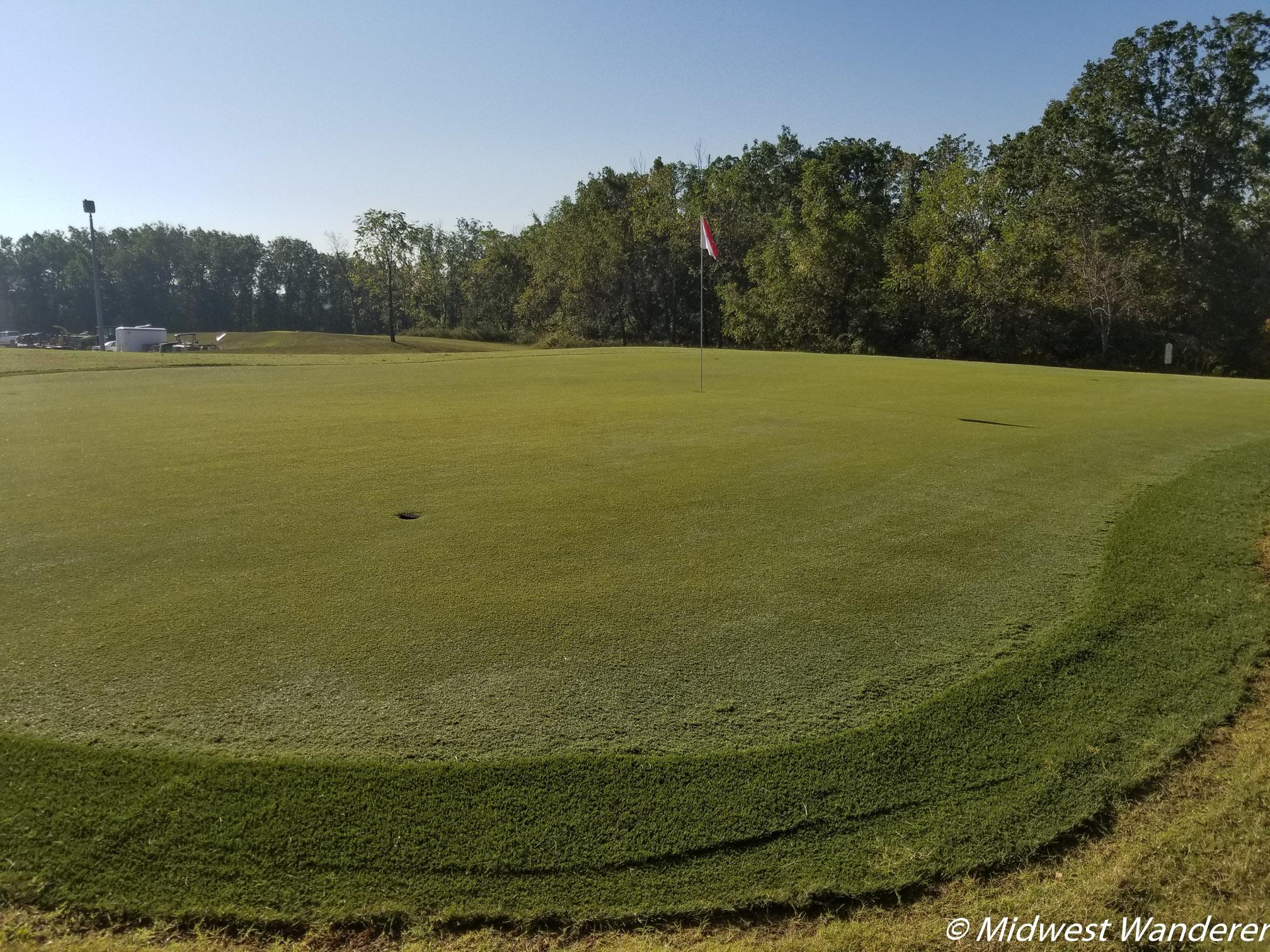 Saint Robert Pitch & Putt Golf -2
