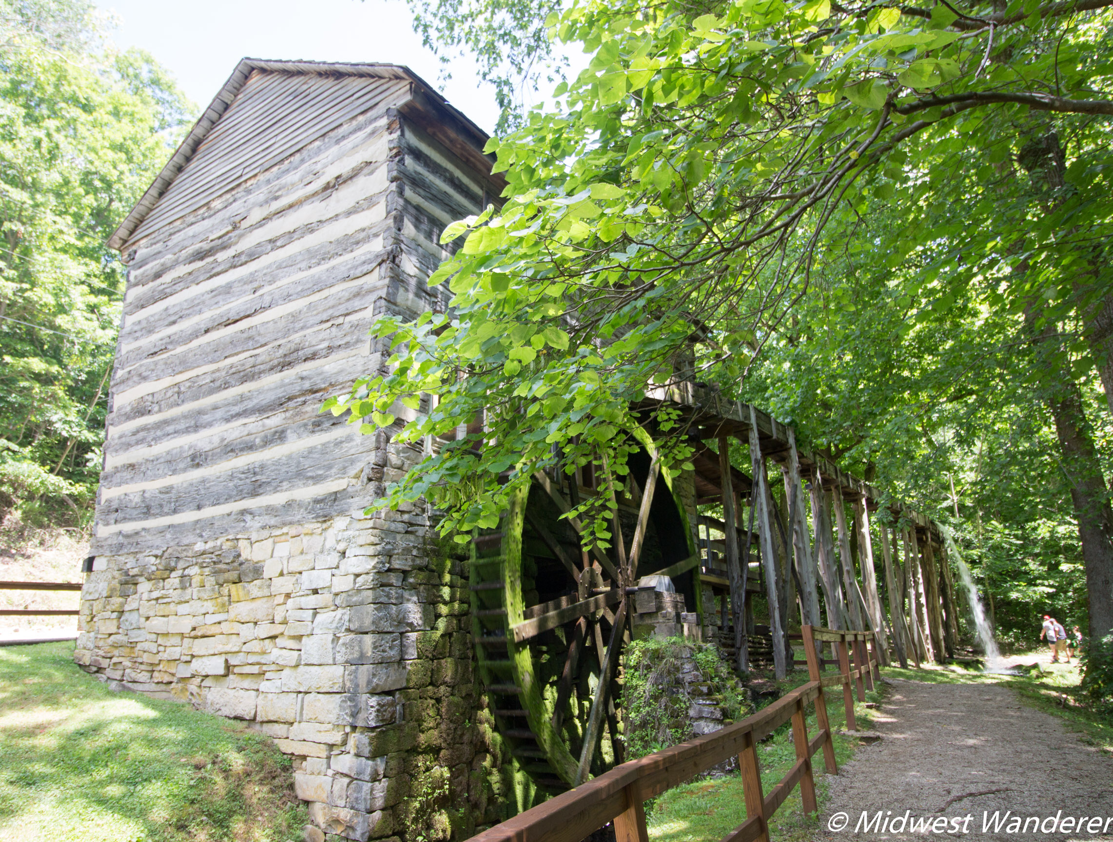 Boone's Mill