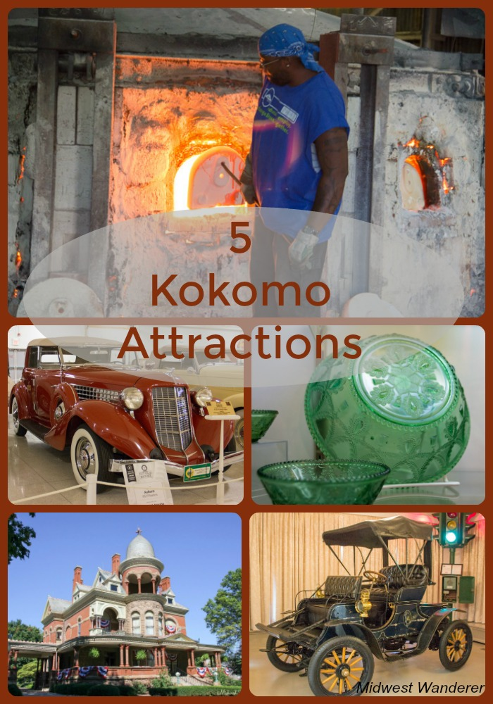 5 Kokomo Attractions