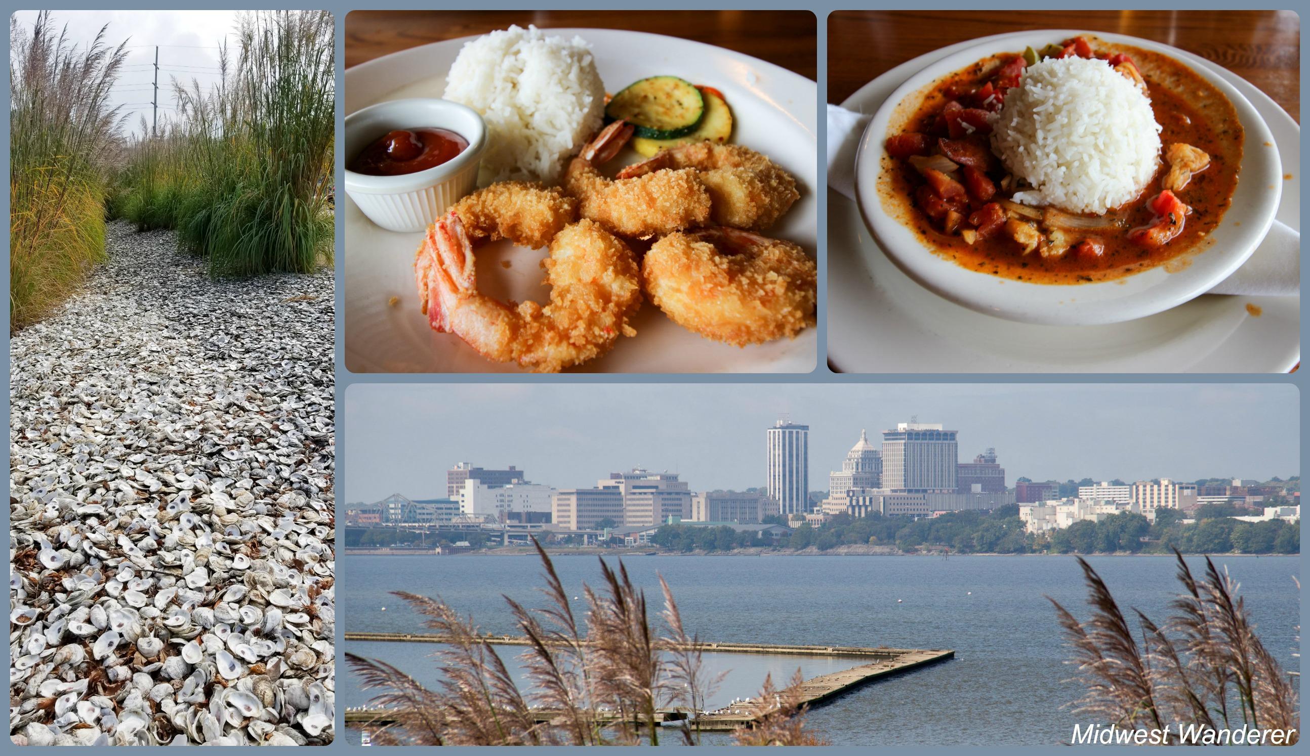 Jonah's Seafood House, Peoria Restaurants