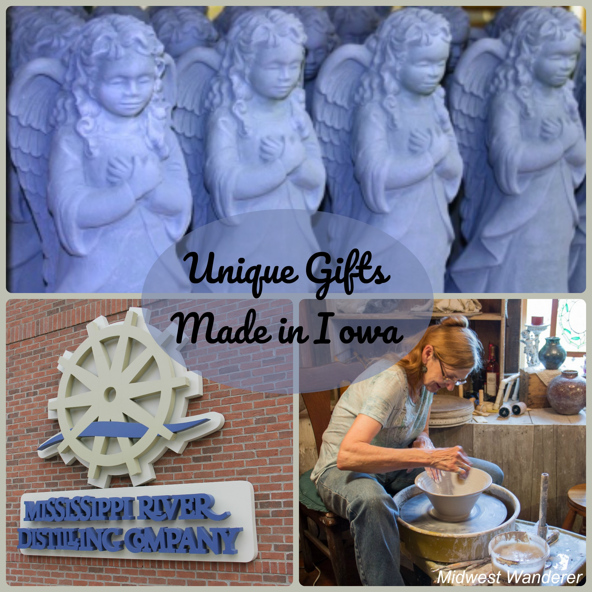 Unique Gift Stores: Shop 'Made In Iowa' For Unique Gift Ideas