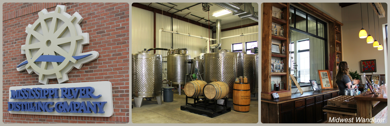 Mississippi River Distilling Company - 2