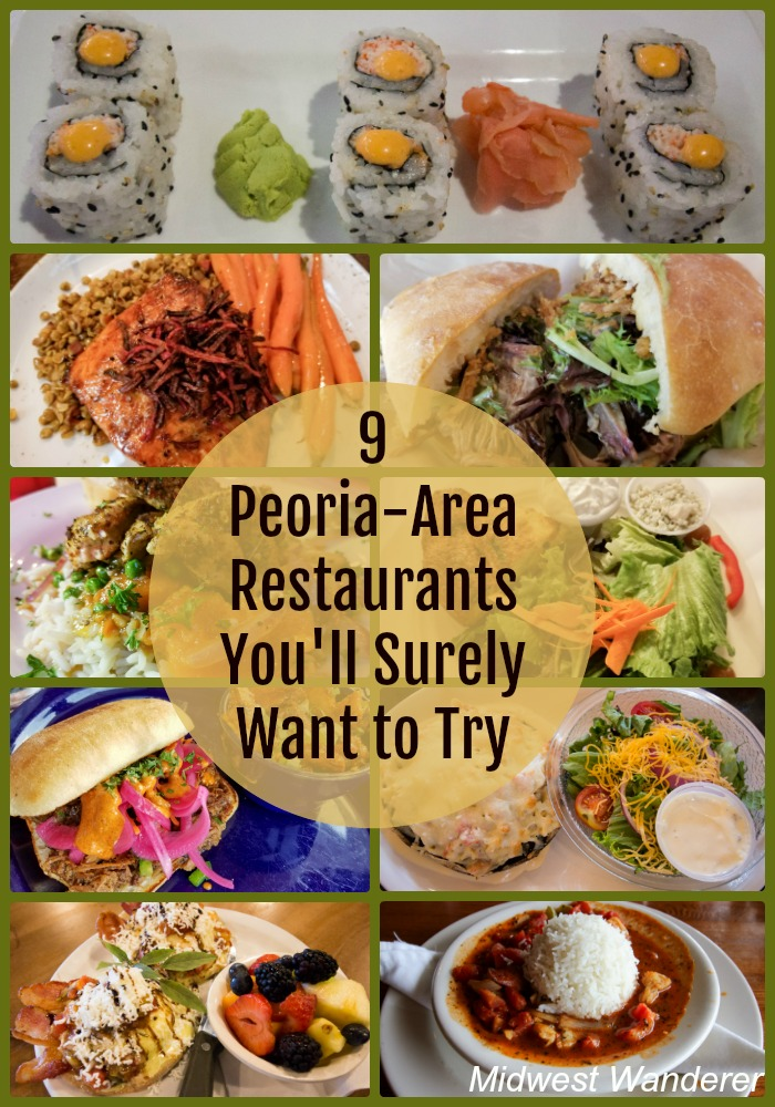Peoria Restaurants