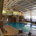 Pheasant Run Resort indoor pool