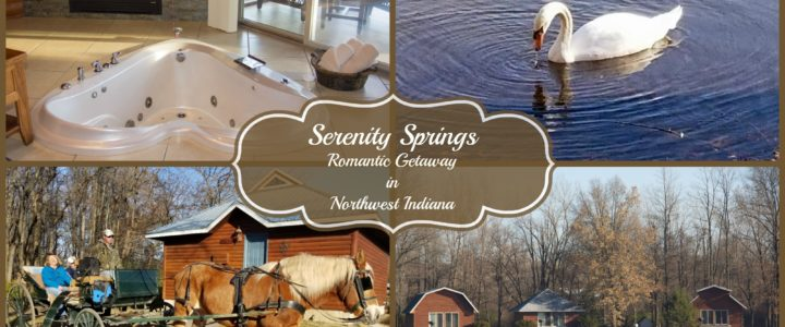 Serenity Springs: Amazing Romantic Getaway