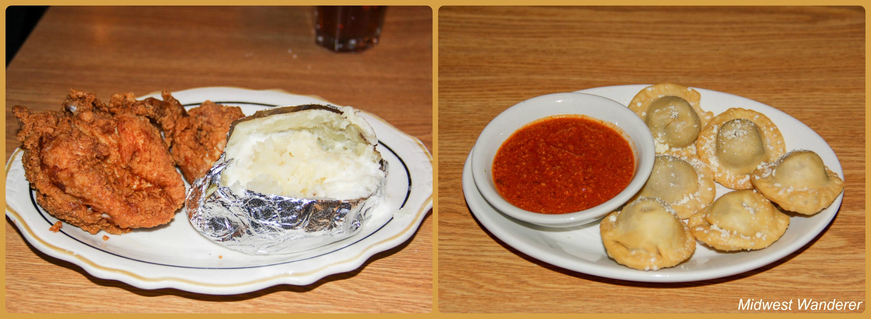 Alton Restaurants - Castelli's