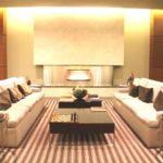 I Hotel Lobby