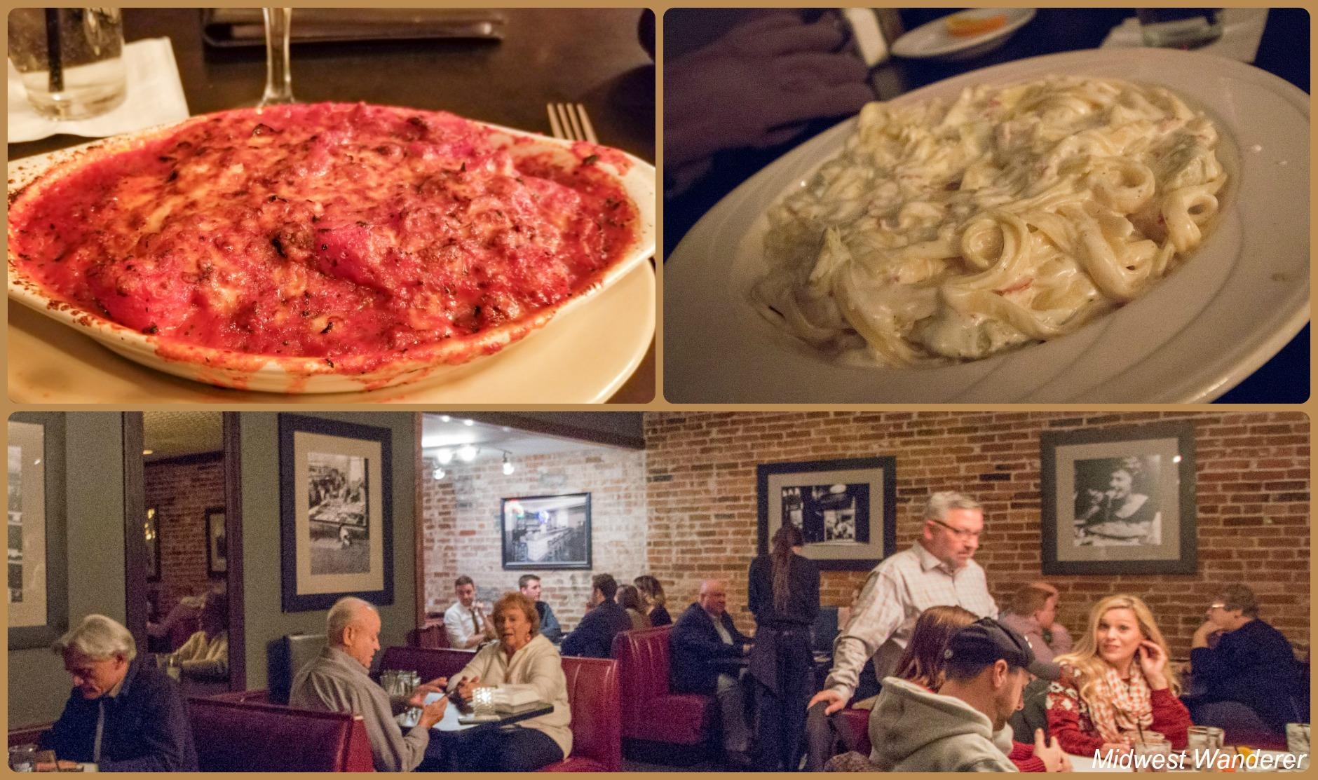 Tony's Restaurant - Alton Illinois