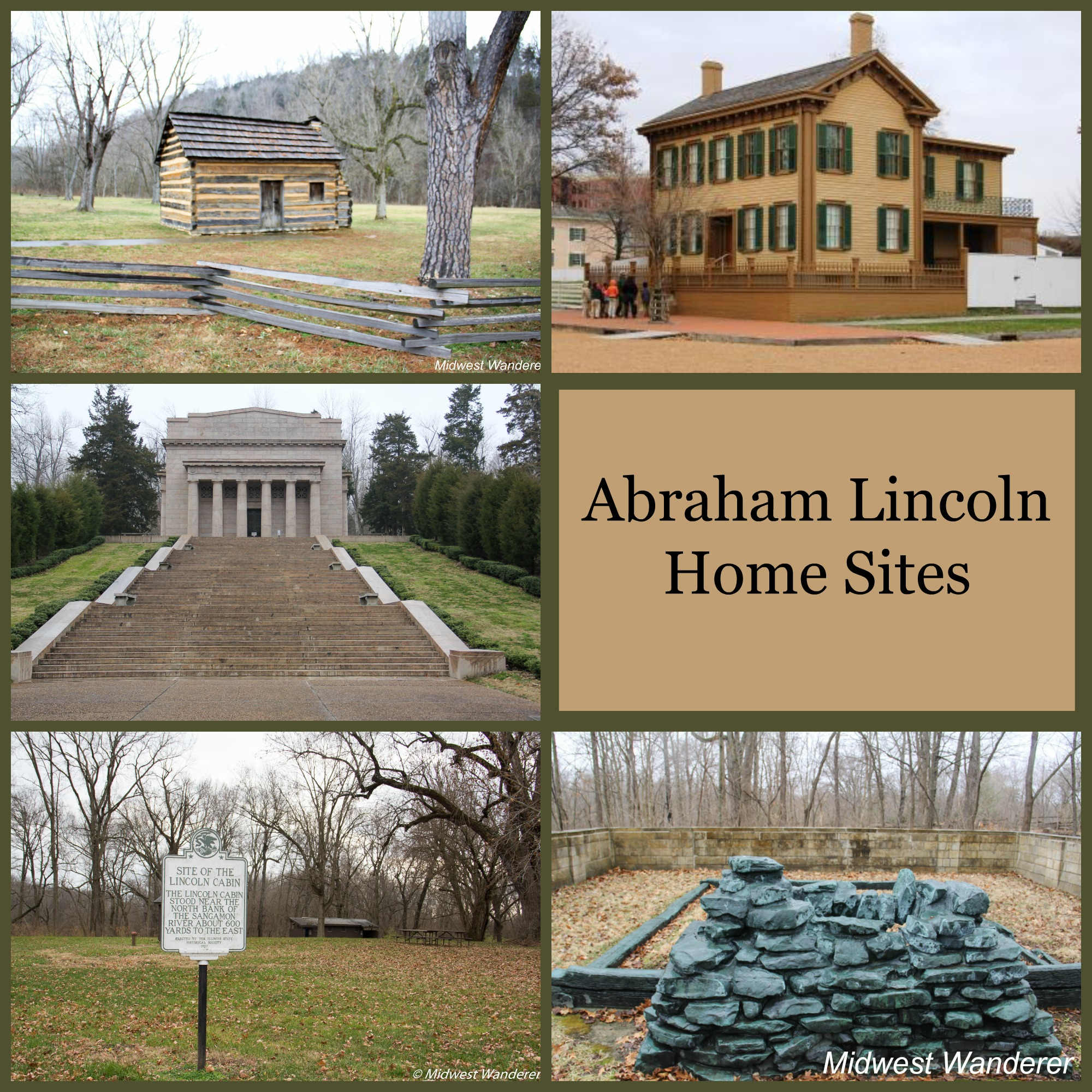 Lincoln Home Sites 2
