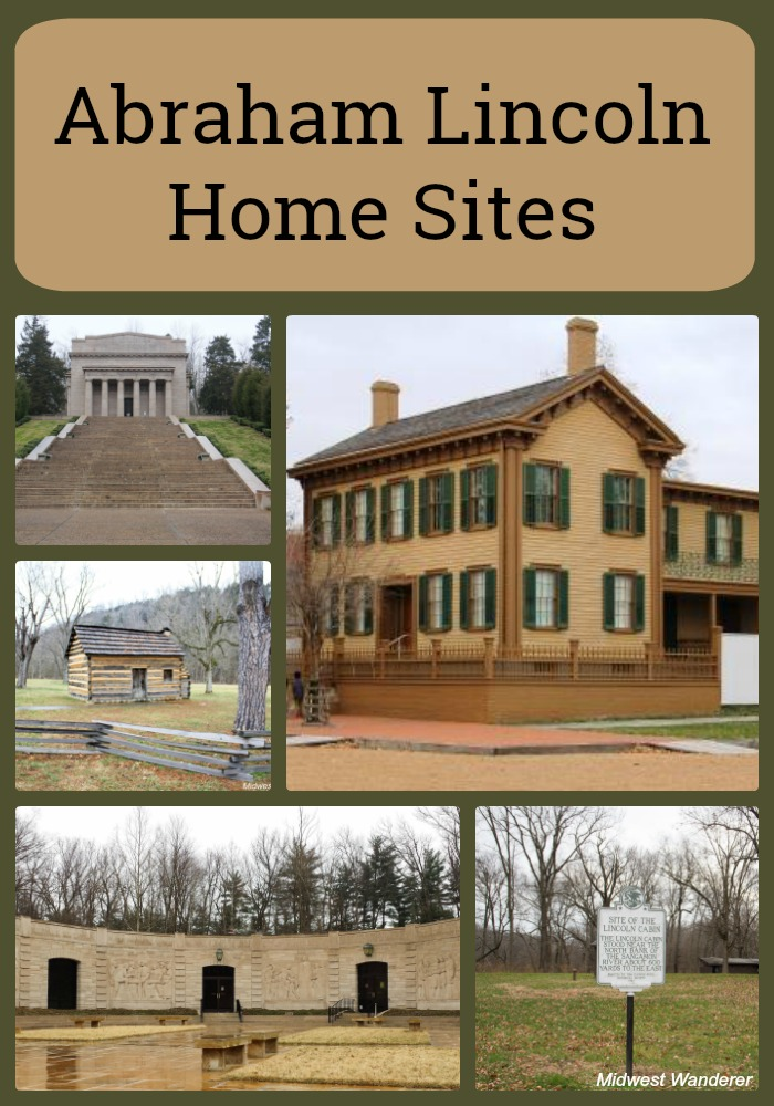 Lincoln Home Sites