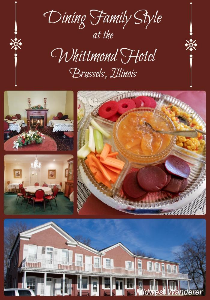 Wittmond Hotel