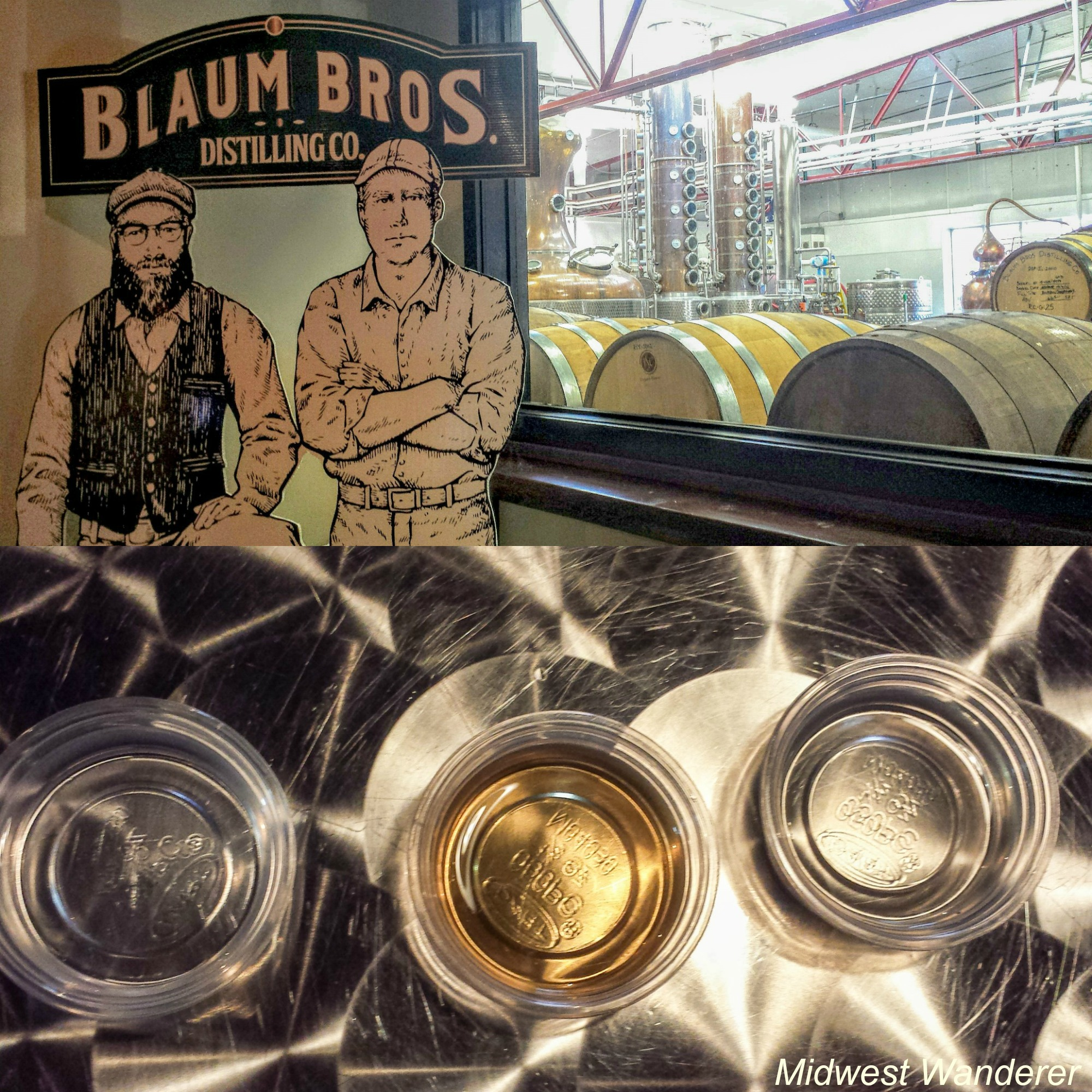 Blaum Bros Distilling Co
