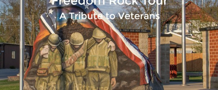 Freedom Rock Tour: A Tribute to Veterans