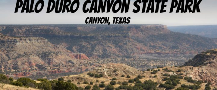 Exploring Palo Duro Canyon: Grand Canyon of Texas
