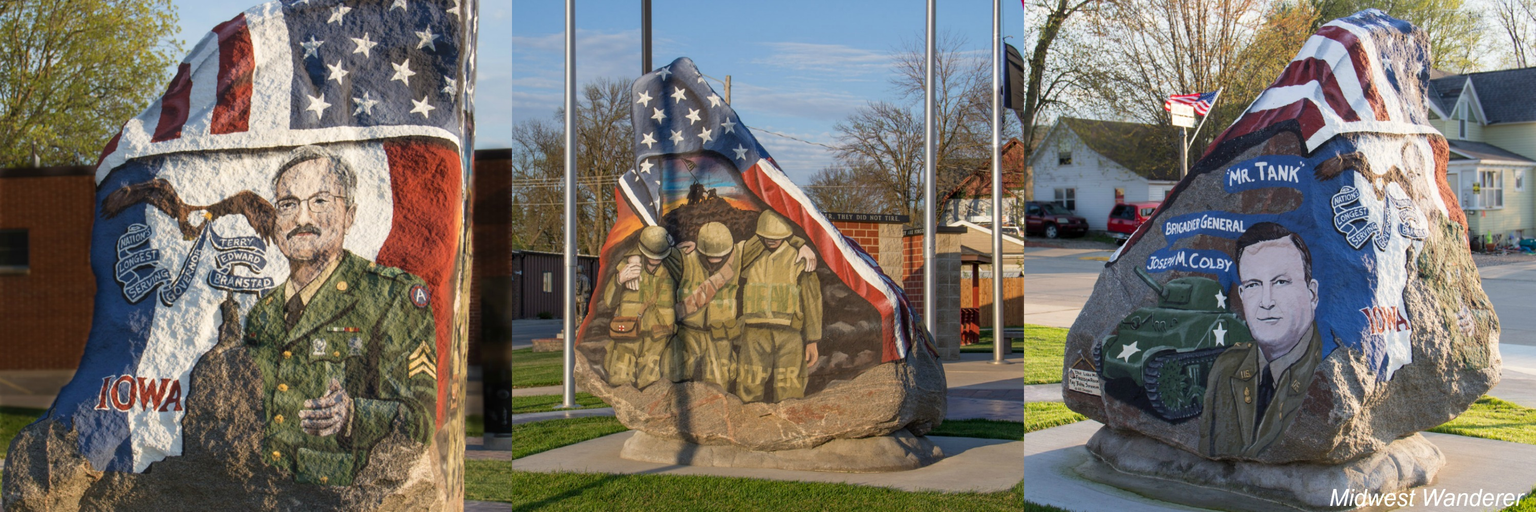 Winnebago County Freedom Rock