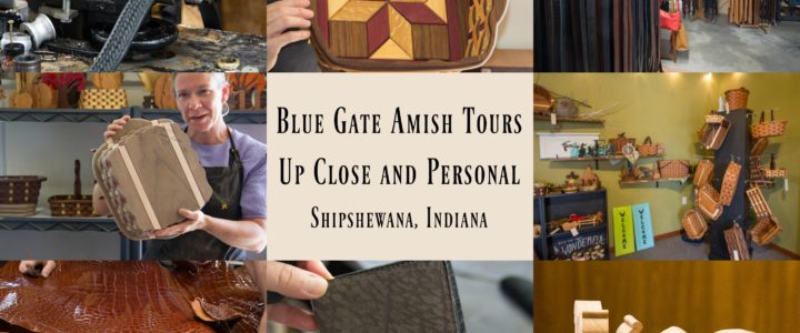 Blue Gate Amish Tours: Up Close and Personal