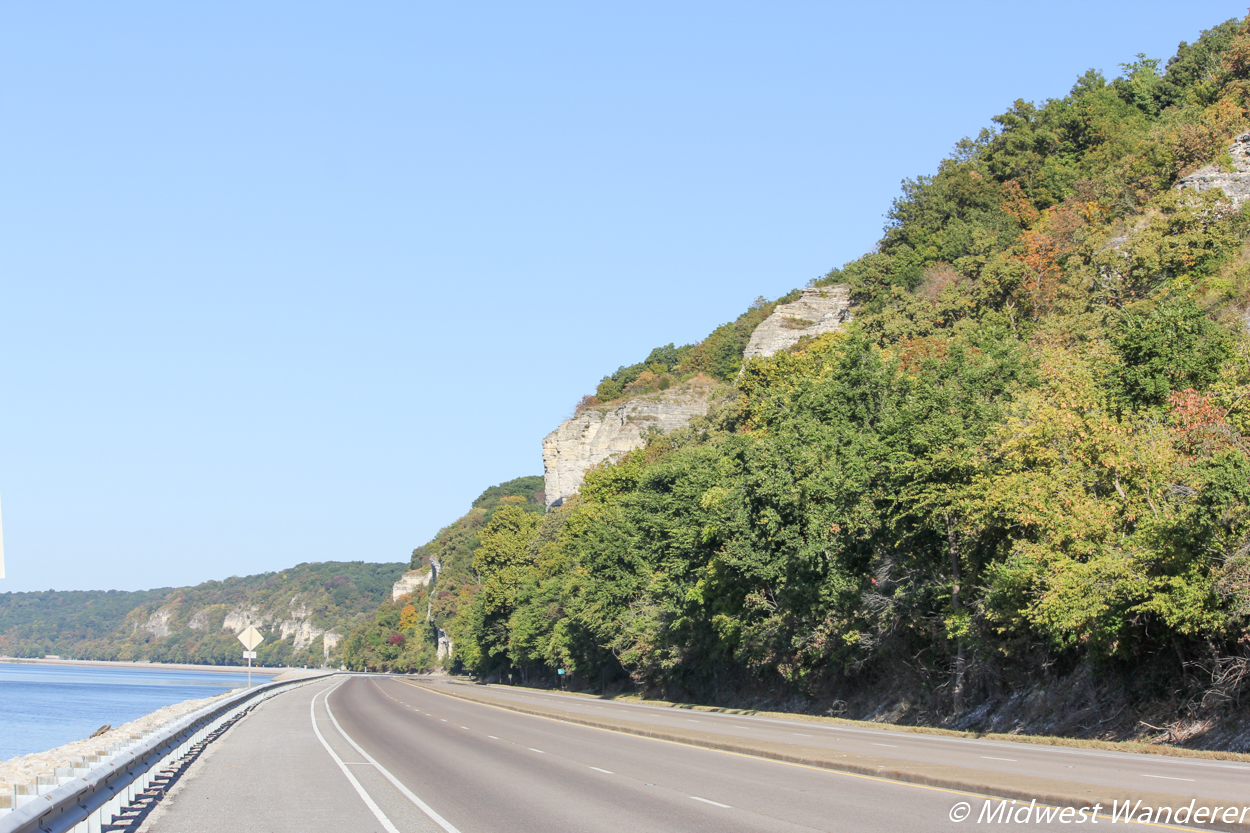 Meeting of the Great Rivers National Scenic Byway