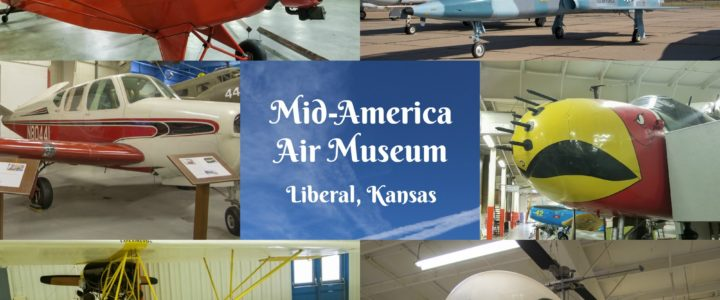 Mid-America Air Museum: 100+ Aircraft, Home-Built to Military