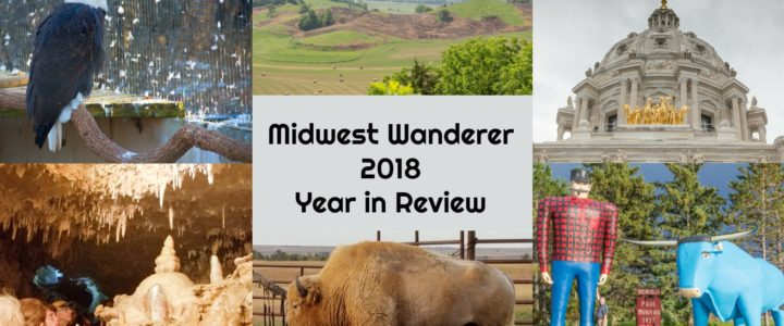 2018 Midwest Wanderer Year in Review