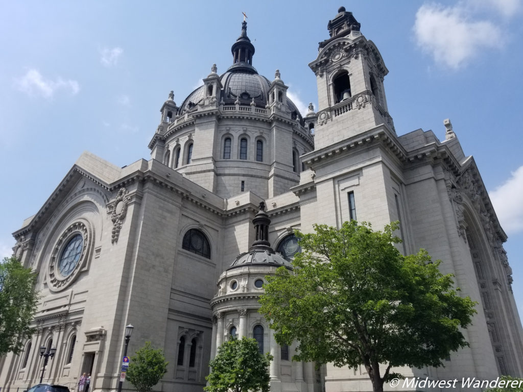 Cathedral of Saint Paul, Saint Paul, Minnesota