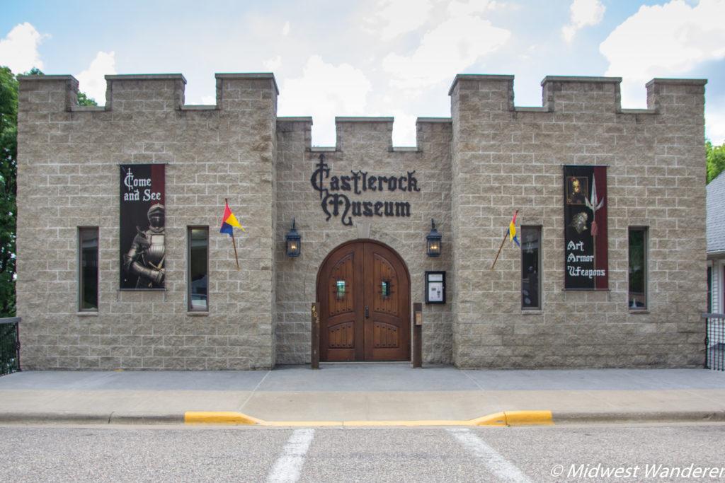 Castlerock Museum