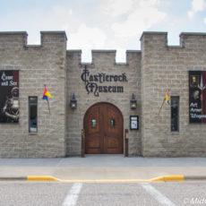 Castlerock Museum Exhibits Midwest's Largest Armor Collection