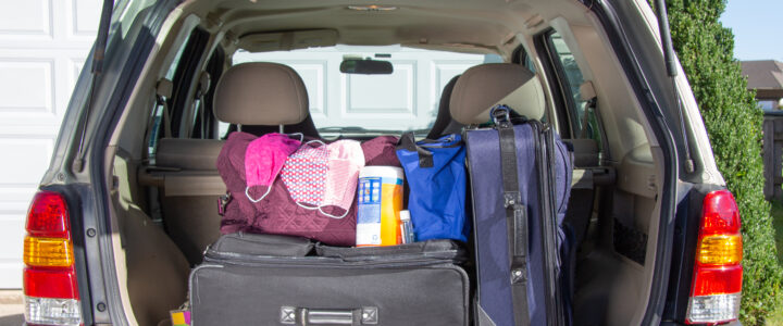 6 Tips to Keep Your COVID-19 Road Trips Safe and Fun